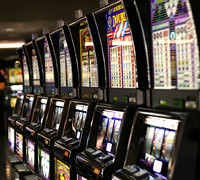 Classic Microgaming Slots