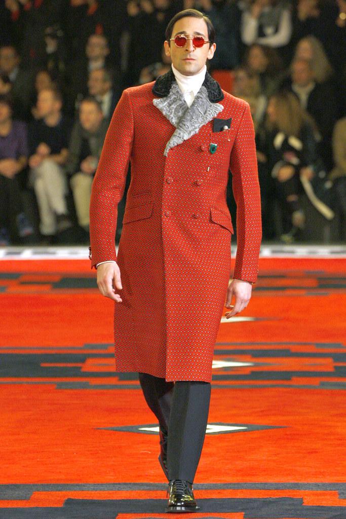 FW12 Milan Prada042_Adrien Brody(VOGUE)