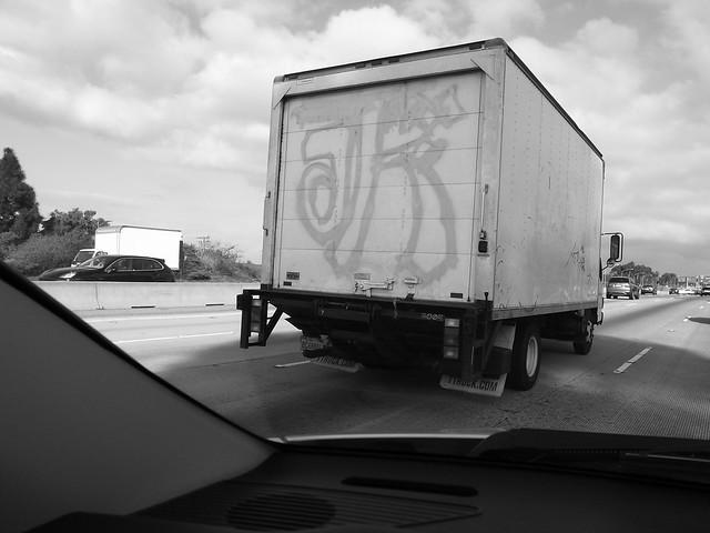AK truck