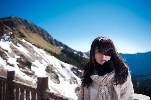 [フリー画像素材] 人物, 女性 - アジア, 台湾人 ID:201202020800