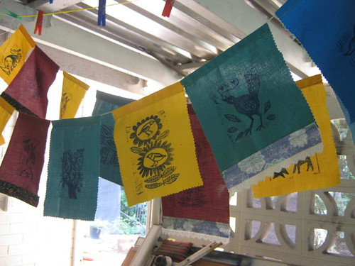 happiness flags 1