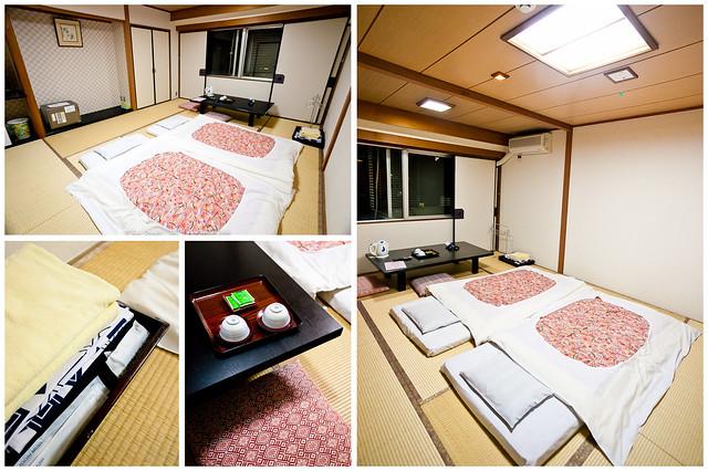 京都杉長飯店