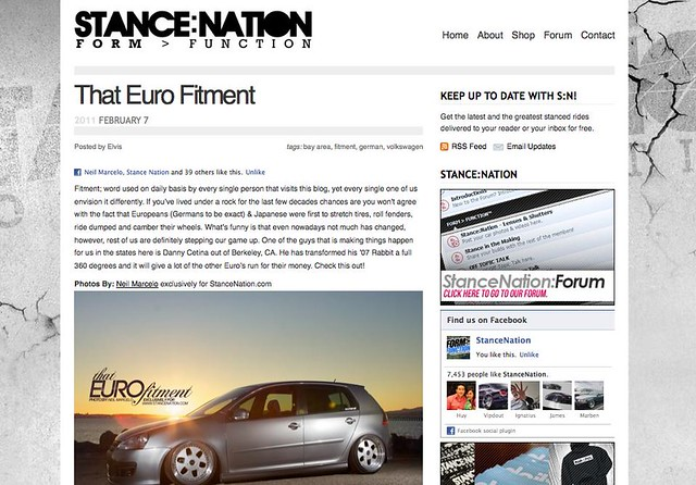 Stance:Nation Feature