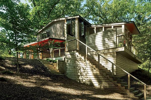 Artful Cabin 1