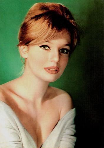 Annette Vadim