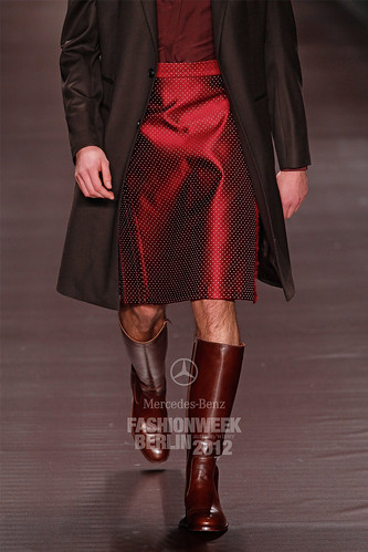 Beautyberry by Wang Yutao A/W 2012