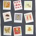 Polaroid block for Bree by freshlypieced