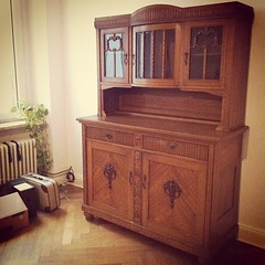 chest of drawers(0.0), sideboard(0.0), drawer(1.0), furniture(1.0), wood(1.0), chiffonier(1.0), room(1.0), cupboard(1.0), wood stain(1.0), chest(1.0), hardwood(1.0), cabinetry(1.0),