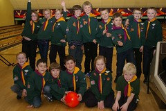 Senlac District Cub Scout Yultide Trophey 2012 (88)