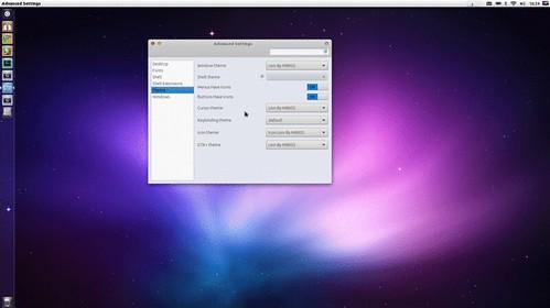 Macbuntu 11.10