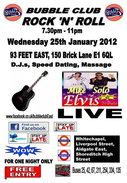 Poster January 2012 FV