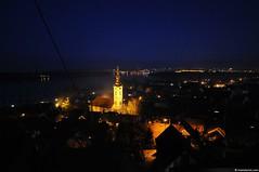 The view from Gardoš