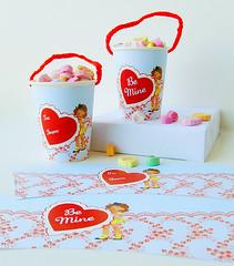 2011 Valentine Cup Wraps Example