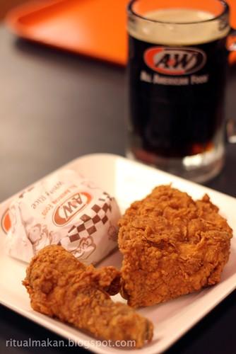 dua ayam