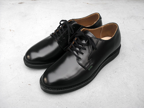 REDWING POSTMAN OXFORD