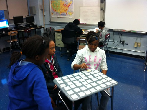 C2L Playing board games