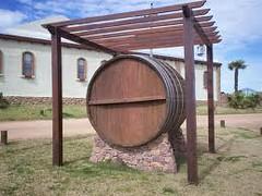 Museo del Vino Canelones Uruguay