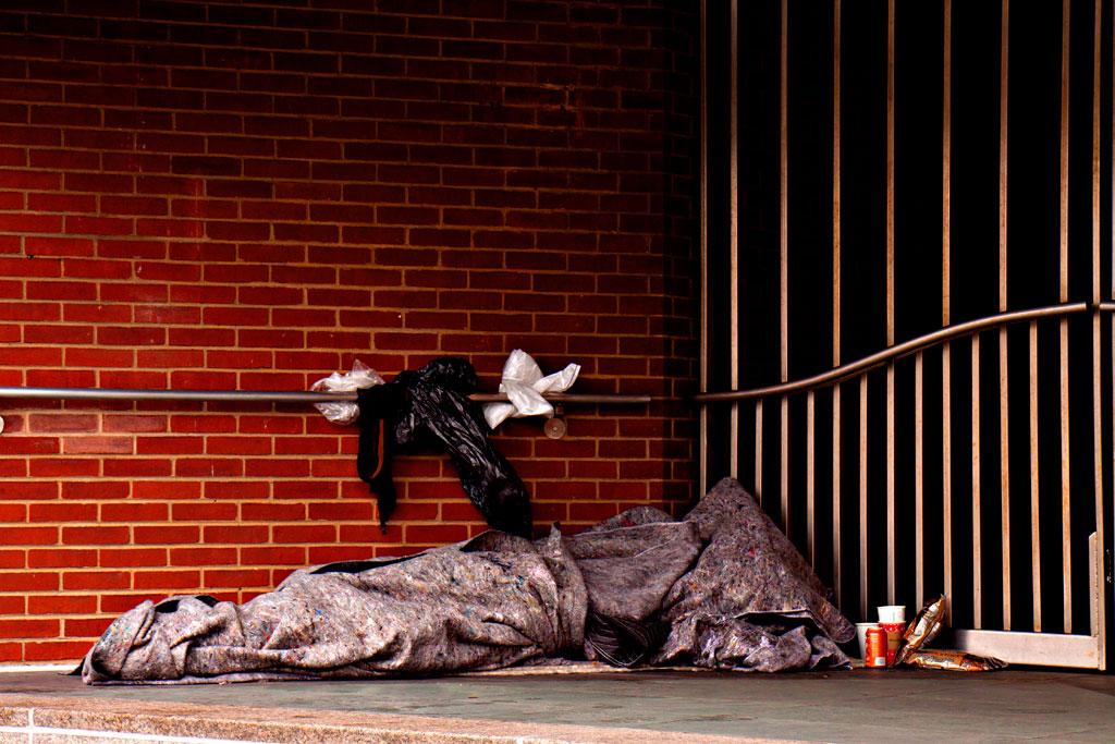 Homeless-person-at-DuPont-Circle-on-1-22-12--Washington