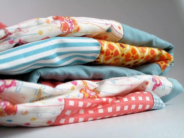 A quilt for Tara