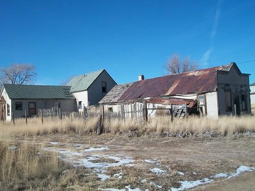 Shawnee, Wyoming