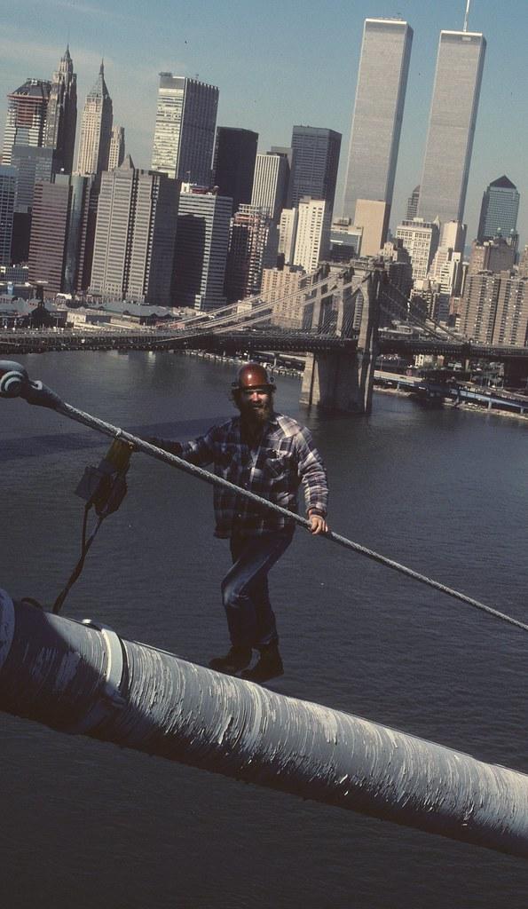 Brooklyn Bridge 35