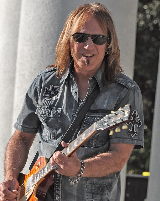 Dave Amato Net Worth