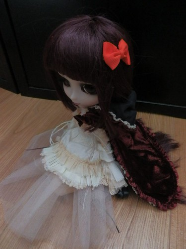 Julia (Pullip Bloody Red Hood) Act 13/08 6782309439_324ab2a8bf