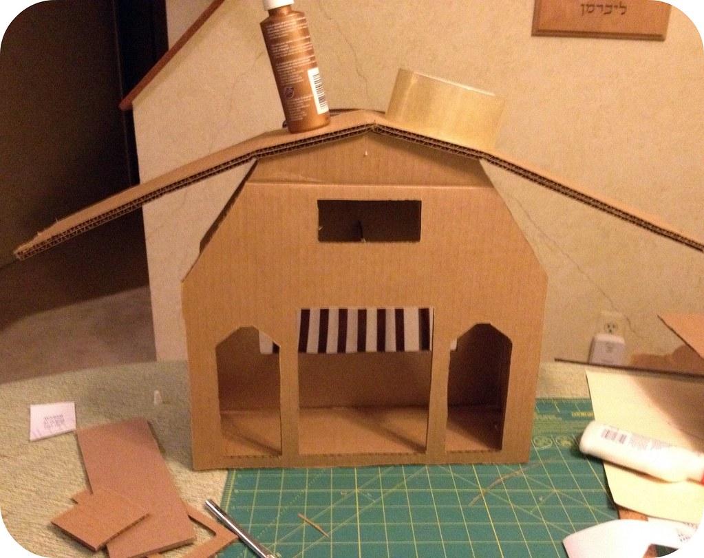 roof glue