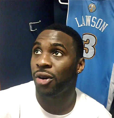 ty lawson, denver nuggets, washington wizards, adam mcginnis, truth about it