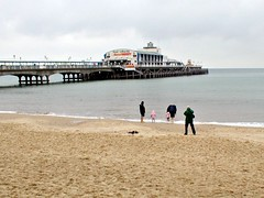 On the Sand, Bournemouth 2006