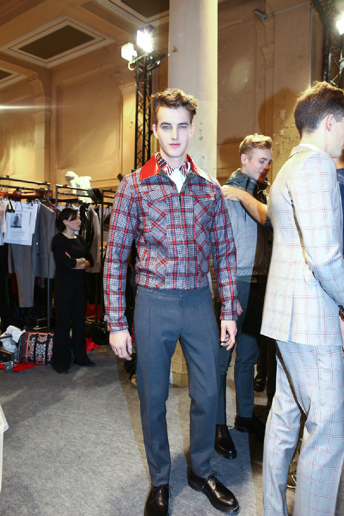 James Smith3609_FW12 Paris Christian Lacroix(Dazed Digital)