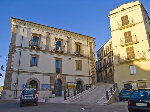 Palazzo Carunchio