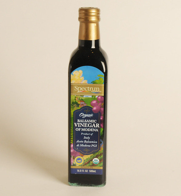 Organic Balsamic Vinegar Major Function In Food