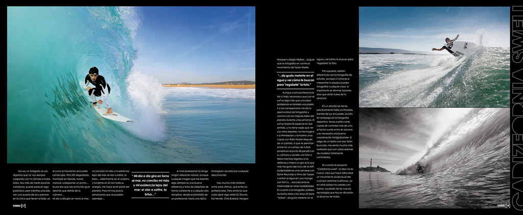 WaterSport Magazine Nº5 pag-18-19