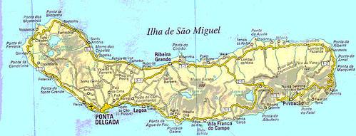 SaoMiguelMap