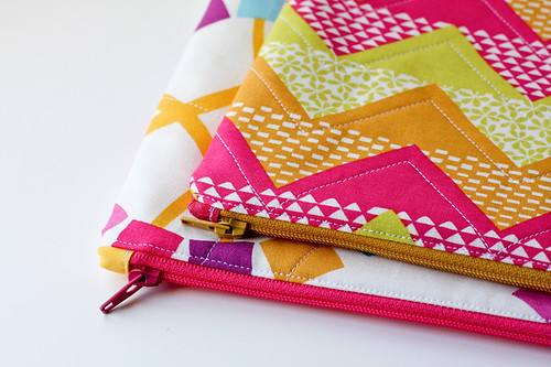 Zippy Pouches!