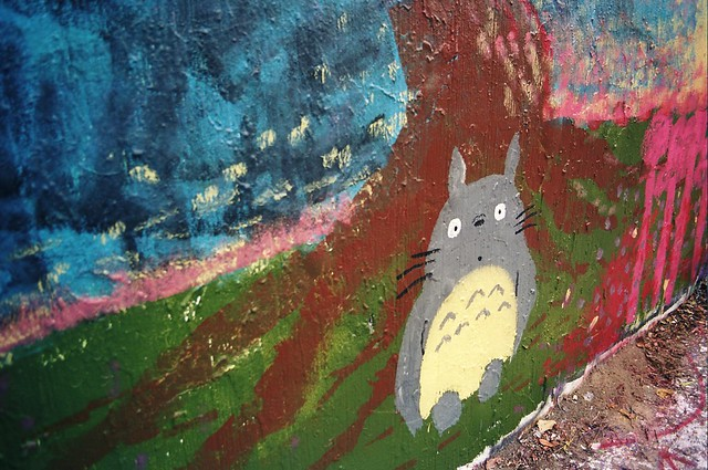 totoro (by May)