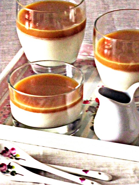Salsa Butterscotch al Miele di Castagno