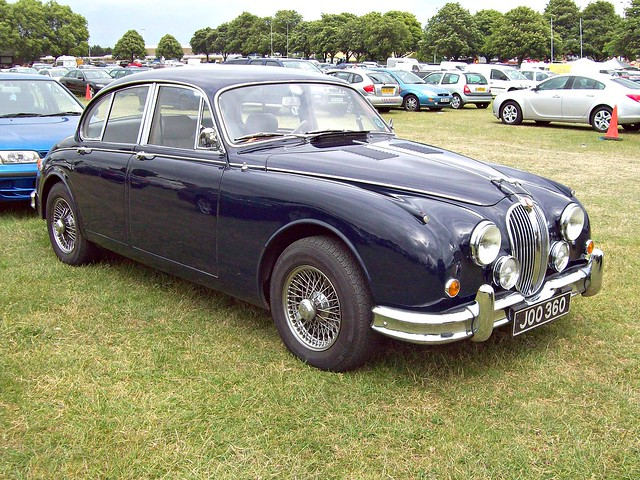 1962 Jaguar Mk X 3.8 related infomation,specifications ...