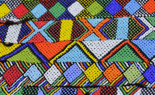 African Zulu Bead Art 2 Flickr Photo Sharing