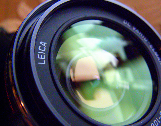The New Beast's Lens