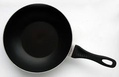 anti-aanbak wok