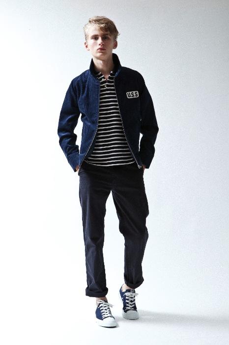 Jordan Taylor0036_URSUS BAPE SS12(Fashionsnap)