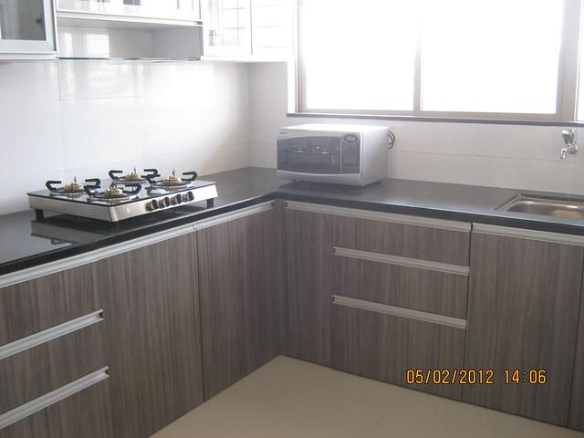 Sample flat - Visit Sukhwani Scarlet - 1 BHK, 1.5 BHK, 2 BHK & 3 BHK Flats - near Aurvedic College, on Kesnand Road, Wagholi, Pune 412 207 - 14