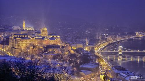 Budapest - Klisé saját feldolgozásban by Akos Kiss