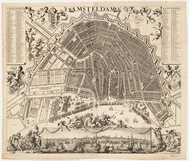 De Ram 1690