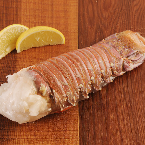 Lobster Tails, Cold Water, 10/12oz.