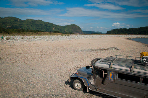 White Water River Rafting - Tabuk - Kalinga, Philippines (141002 - 120123)