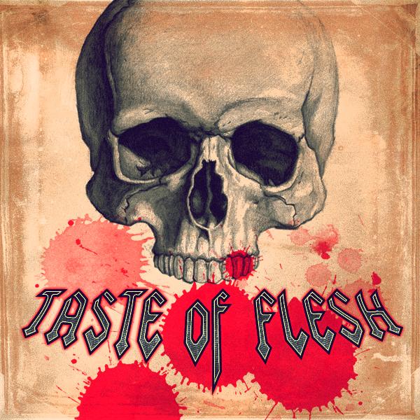 Taste of Flesh 600x600