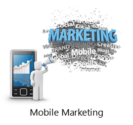Mobile Marketing Mercer County NJ